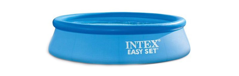 Piscine autostable Intex Easy Set 3,05 x 0,76 m - 28120NP