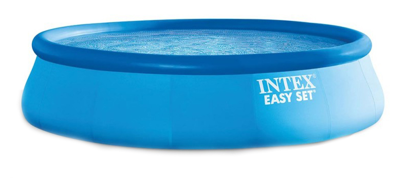 Piscine gonflable Easy Set 4,57 x 1,07 m Intex 26166NP