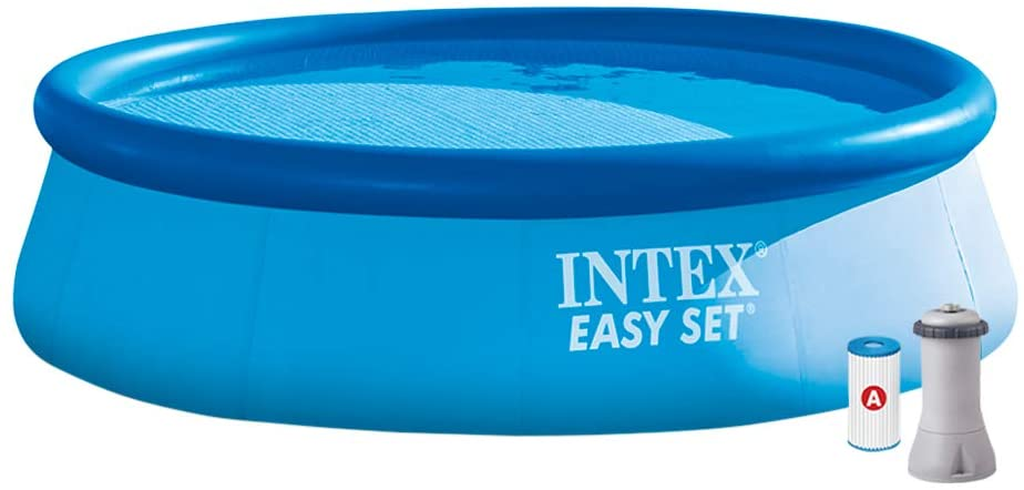 Bassin Intex autoportant Easy Set 3,66 x 0,76 m 28132NP