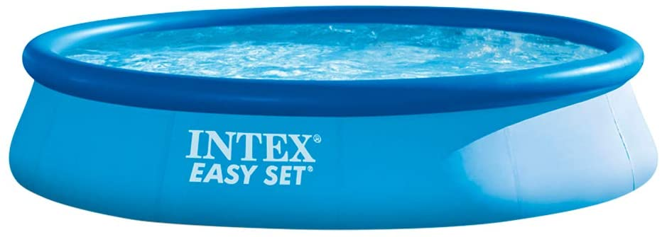 Easy Set Intex piscine auto stabilisée 3,96 x 0,84 m 28142NP