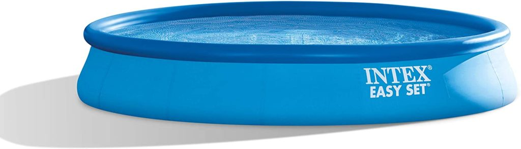 Piscine Intex Easy Set 4,57 x 0,84 m - 28158NP